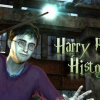 เกมส์แนว Harry Potter