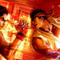 เกมส์แนว Fighting ต่อสู้