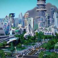 เกมส์แนว Sim สร้างเมือง