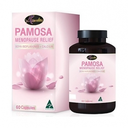 Pamosa menopause relief PMS Auswelllife (VIP 820)