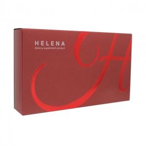 ้้HELENA เฮเลน่า ผลิตภัณฑ์สำหรับผู้หญิง กระชับจุดซ้อนเร้น ตกขาว ปวดประจำเดือน