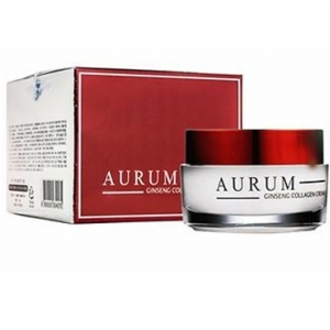 Aurum Ginseng Collagen Cream [VIP 720 บาท]