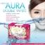 สบู่ผิวขาว AURA DOUBLE WHITE thumbnail 8