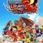 One Piece Unlimited World Red Deluxe Edition (3DVD) thumbnail 1
