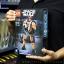606-1 โมเดลฟิกเกอร์ดาเมรอน โพ นักบินของฝ่ายต่อต้าน Star Wars 7 thumbnail 1