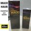 MAXI HAIR SET: SHAMPOO+SERUM แม็กซีแฮร์ แชมพู และ ซีรั่ม ผมดก thumbnail 1