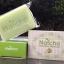 Natcha Gluta Melon White Soap สบู่กลูต้าเมล่อน สีเขียว ผิวขาว กระจ่างใส thumbnail 5