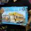 M38-B0332 ของเล่นตัวต่อรถบัสไฟฟ้า Luxury Bus สีส้ม Line 362 thumbnail 1