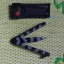 มีดพับได้ ( ของ USA ) ยาว 8 นิ้ว ทำจากสแตนเลส ไม่เป็นสนิม 650 บาท.- thumbnail 2