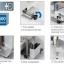 เครื่องเจาะกระดาษไฟฟ้า Leadcorp รุ่น LD-150TW (เจาะกระดาษไฟฟ้า เจาะ 1 รู) thumbnail 3
