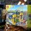 8538 ตัวต่อเลโก้จีน Construction รถบดถนน Load Roller Machine thumbnail 1