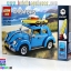 ของเล่นตัวต่อ Creator รถเต่า Volkswagen Beetle thumbnail 1