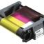 หมึกพิมพ์ เครื่องพิมพ์บัตร Evolis สำหรับ พิมพ์ Badgy100 และ Badgy 200 (พิมพ์ได้ 100ใบ) thumbnail 1