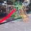 รหัส PG ผลงานติดตั้ง (หมู่บ้านบัวทองพาร์ค5 จ.นนทบุรี) เครื่องเล่นสนามกลางแจ้งสำหรับเด็ก