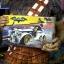 10631 Batman Movie ตัวต่อ The Arctic War Penguin Classic Car รถคลาสสิคของเพนกวิน thumbnail 1