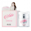 Kiss Skincare Whitening Collagen Cream Mask มาส์คคิส 30ml [VIP 560 บาท]