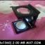 แว่นขยาย เลนส์แก้ว ทรงกลม ขยาย 15x มี สเกล เข็มนับ ไฟส่อง ( โครง ทำจากเหล็ก เป็นเหล็ก ) 650.- ส่งฟรี EMS thumbnail 1
