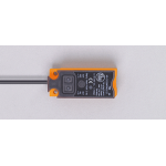 KQ6001 คาปาซิทีฟเซนเซอร์/ ทรงสี่เหลี่ยม/ ระยะตรวจจับ 12mm