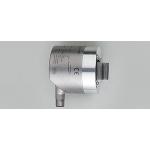 ROP520/ เอ็นโค๊ดเดอร์ (Encoder)/ มีหน้าจอ/ แบบสวมแกน/ 4.5...30VDC/ Resolution 1...9,999 pulses/ HTL,TTL 50mA
