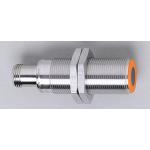 IG7100 พร็อกซิมิตี้สวิทช์/ M18x1/ ระยะตรวจจับ 5mm (ifm inductive proximity sensor/ ifm proximity switch)