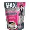 Max Curve Coffee Sugar free + High Fiber กาแฟผงปรุงสำเร็จตรา แม็กซ์ เคิร์ฟว คัดสรรส่วนประกอบที่มีคุณค่า เพื่อคุณผู้หญิงและผู้ชายที่รักสุขภาพ ด้วยส่วนประกอบที่ช่วยเร่งการเผาผลาญไขมันส่วนเกิน ดักจับไขมัน ลดความอยากอาหาร ช่วยกระชับสัดส่วนทั่วเรือนร่าง