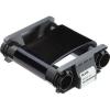 ตลับหมึก สีดำ เครื่องพิมพ์บัตร Evolis รุ่น Badgy100 และ Badgy200 (พิมพ์ได้ 500 ใบ)