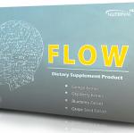 ผลิตภัณฑ์ FLOW บำรุงสมองและระบบประสาท เพิ่มพลังสมอง