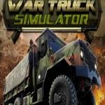 War Truck Simulator (1DVD)