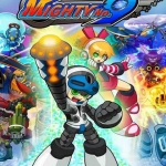Mighty No. 9 (1DVD)