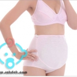 กางเกงชั้นในคนท้อง ผ้าฝ้าย100%