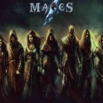 7 Mages (1DVD)