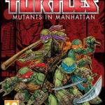 Teenage Mutant Ninja Turtles: Mutants in Manhattan (1DVD9)