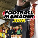 Football Manager 2016 (1DVD)