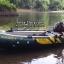 เรือยาง Intex Seahawk 2 Set thumbnail 1
