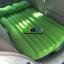 ที่นอนในรถ เบาะนอนในรถ (สีเขียว) thumbnail 1