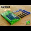 แบตเตอรี่ iPhone 4 (ยี่ห้อ Nphone) พร้อมชุดอุปกรณ์เปลี่ยน