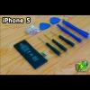 แบตเตอรี่ iPhone 5 (OEM) พร้อมชุดอุปกรณ์เปลี่ยน