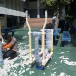 30-รหัส OUL ผลงานติดตั้ง (โรงเรียนราชวินิตมัธยม - ถนนพิษณุโลก แขวงสวนจิตลดา เขตดุสิต กทม.) เครื่องออกกำลังกายกลางแจ้ง