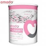 คอลลาเจน Amado P-Collagen Tripeptide Plus C 110,000 Mg.