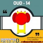 OUD-14 อุปกรณ์ล้อหมุนบริหารไหล่ 3 ด้าน (วงล้อเดี่ยว)