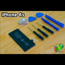 แบตเตอรี่ iPhone 6s (OEM) พร้อมชุดอุปกรณ์เปลี่ยน