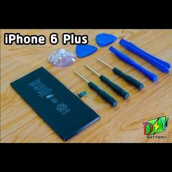 แบตเตอรี่ iPhone 6 Plus (OEM) พร้อมชุดอุปกรณ์เปลี่ยน