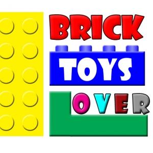 Brick Toys Lover