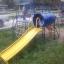 รหัส PG ผลงานติดตั้ง (โรงเรียนวัดสมุทรโคดม จ.เพชรบุรี) เครื่องออกกำลังกายเด็ก