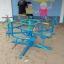 รหัส PG ผลงานติดตั้ง (โรงเรียนบ้านไร่ อ.เมือง จ.กำแพงเพชร) เครื่องเล่นสนามกลางแจ้งสำหรับเด็ก