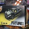 XB-07002 ของเล่นตัวต่อ Future Car รถแข่ง Balisong small Supercar