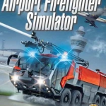 Airport Firefighters - The Simulation (1DVD)