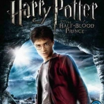 Harry Potter and the Half-Blood Prince (1 DVD)