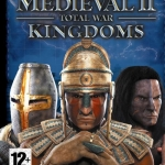 Medieval II Total War : Kingdoms (2DVD)