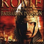 Rome Total War Barbarion Invasion (1CD)